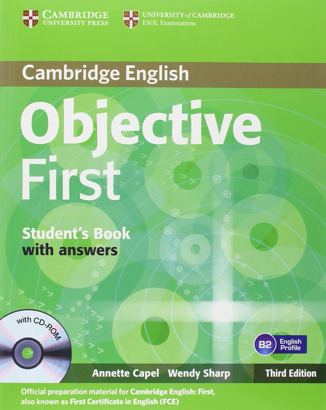 Objective Advanced Students Book With Answers Pdf