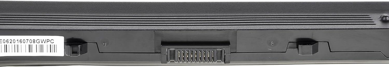 Green Cell/® Standard S/érie GW240 Batterie pour Dell Inspiron 1525 1526 1545 1546 Ordinateur PC Portable 4 Cellules 2200mAh 14.8V Noir