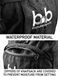 Foldable Backpack - Urban Backpack - Water