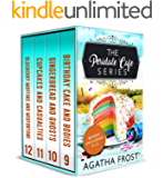 The Peridale Cafe Series Volume 3: Books 9-12 (The Peridale Cafe Cozy Mystery Box Set Series)