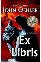 EX LIBRIS: The Forbidden Books Kindle Edition