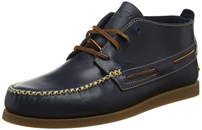Sperry Top-Sider Authentic Original Wedge Chukka