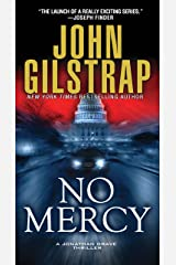 No Mercy (A Jonathan Grave Thriller Book 1) Kindle Edition