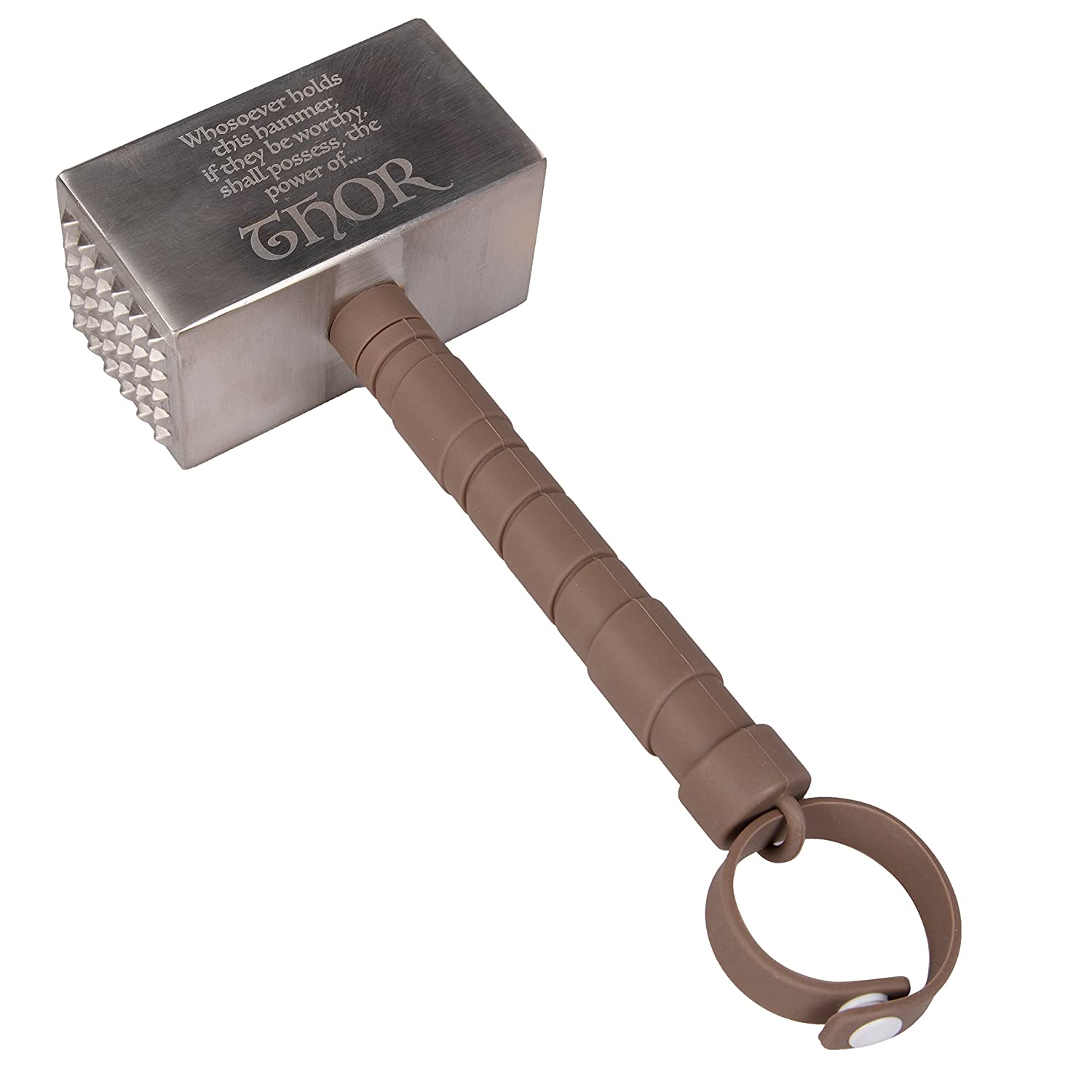 Seven20 Marvel Thor Mjolnir Meat Tenderizer ML11051