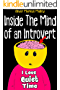 Inside The Mind of an Introvert: Comics, Deep Thoughts and Quotable Quotes (Malloy Rocks Comics Book 1) (English Edition)