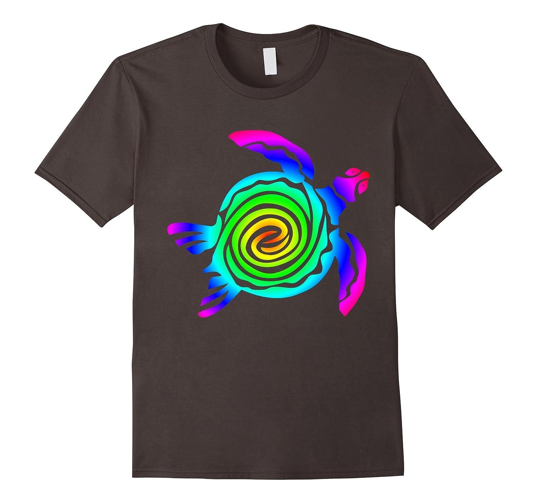 EDM Turtle | EDM Electronic Dance Music Sea Turtle T-Shirt-AZP
