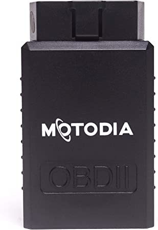Outil de diagnostic O1 pour lecture de code OBD2 avec fonction WiFi MotoDia