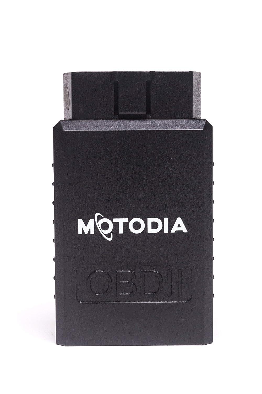 lettore OBD2 di diagnostica MotoDia O1 tecnologia Wi-fi