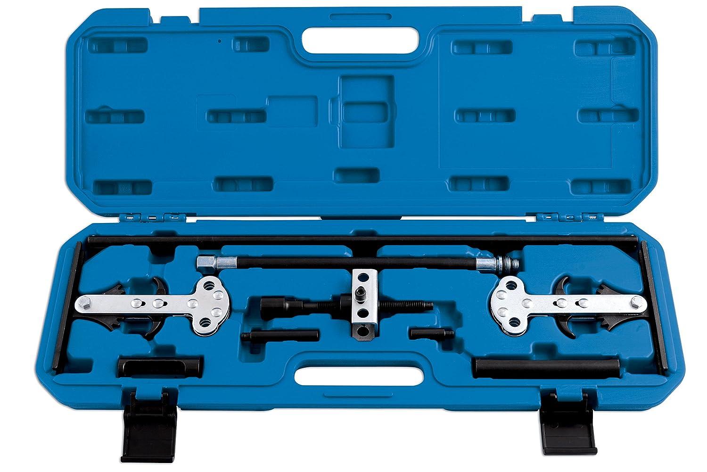 Laser 5258 - Compressore molle valvola per moto The Tool Connection Ltd.