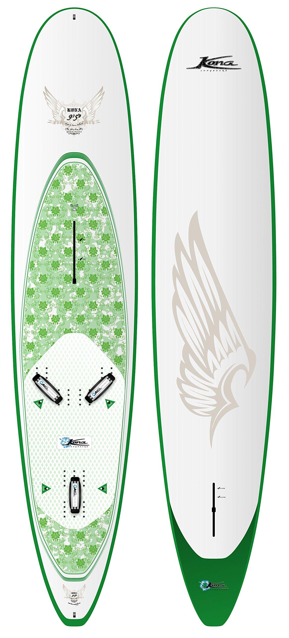 Exocet Kona Sailboard 9'5'' 125Ltrs 60cm
