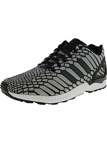 chaussures de séparation 7e092 c2d0d adidasZx Flux - ZX Flux Homme: Adidas: Amazon.fr: Chaussures ...