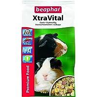 Beaphar - Xtravital cobaya, 1 kg