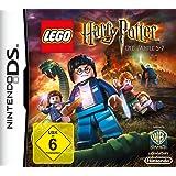 Lego Harry Potter - Die Jahre 5 -7 [Nintendo DS]