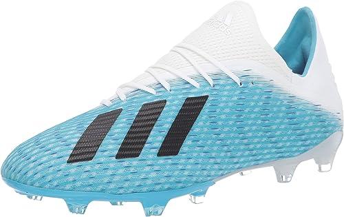 adidas Men's X 19.3 FG Soccer Cleats