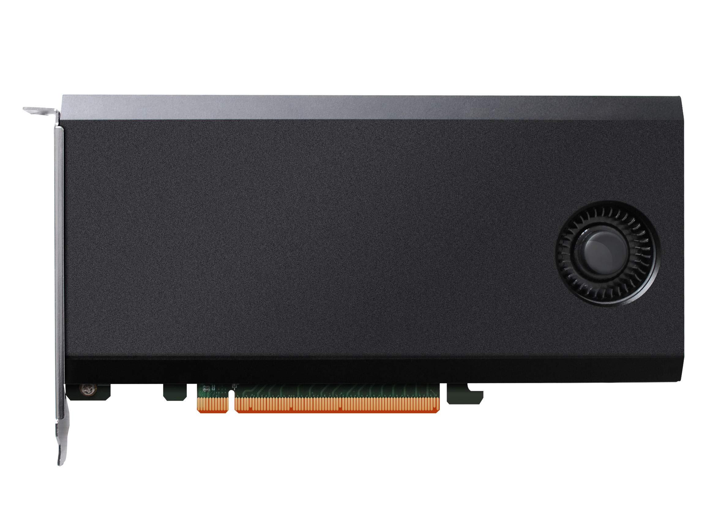 High Point SSD7102 Bootable 4X M.2 NVMe RAID Controller