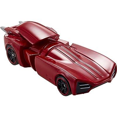 Hot Wheels Star Wars Elite Praetorian Guard Vehicle: Toys & Games