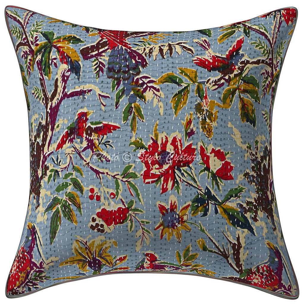 The Outdoor Living Company Midnight Blue Scatter Cushion