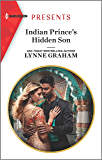 Indian Prince's Hidden Son (Harlequin Presents Book 3785) (English Edition)