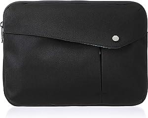 AmazonBasics Laptop Sleeve - 10-Inch, Black