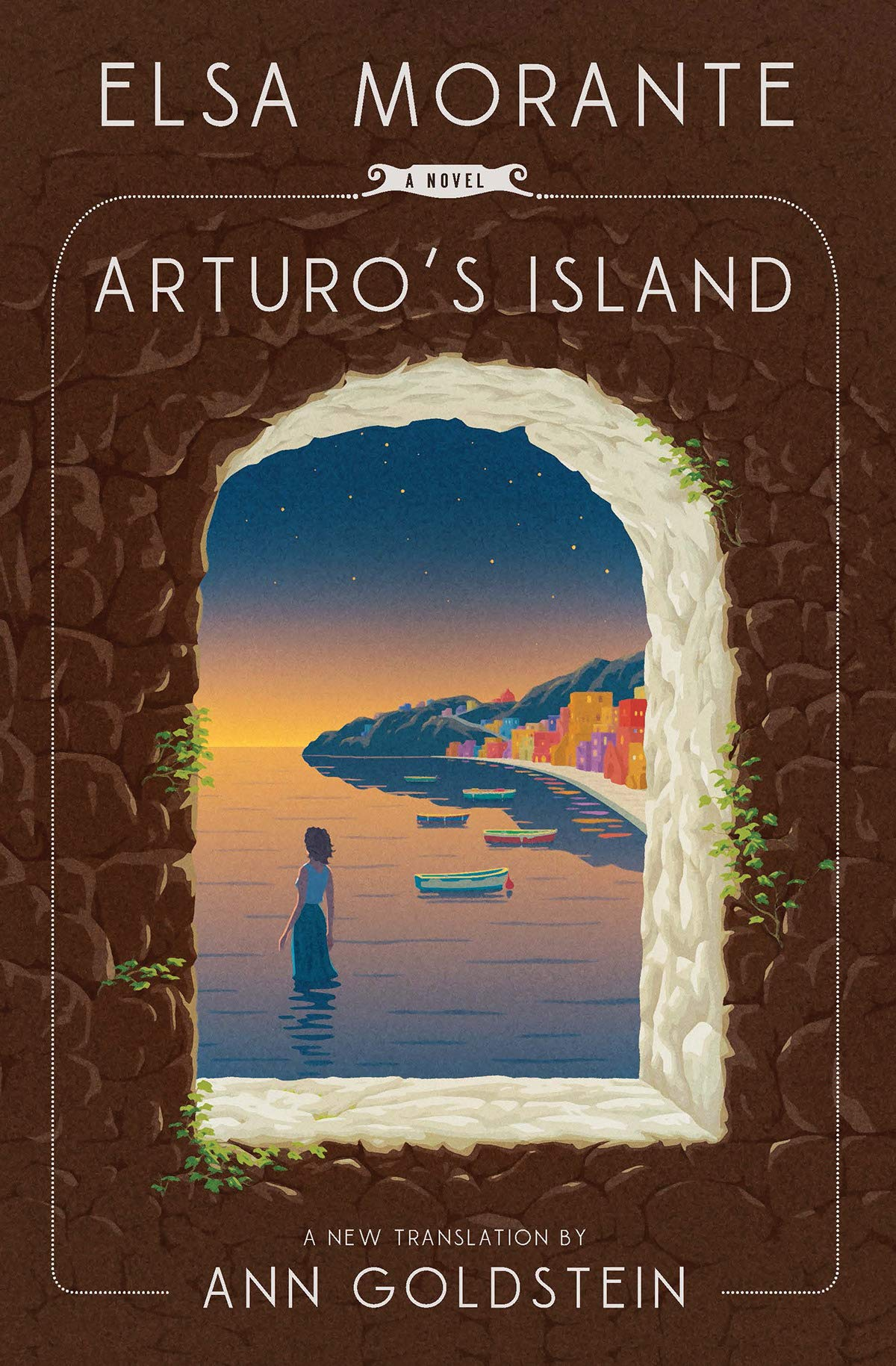 Image result for arturo's island