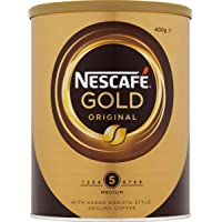 NESCAFÉ Gold Original Instant Coffee 400g