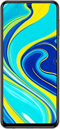 Redmi Note 9 Pro (4GB RAM, 64GB Storage) – Snapdragon 720G