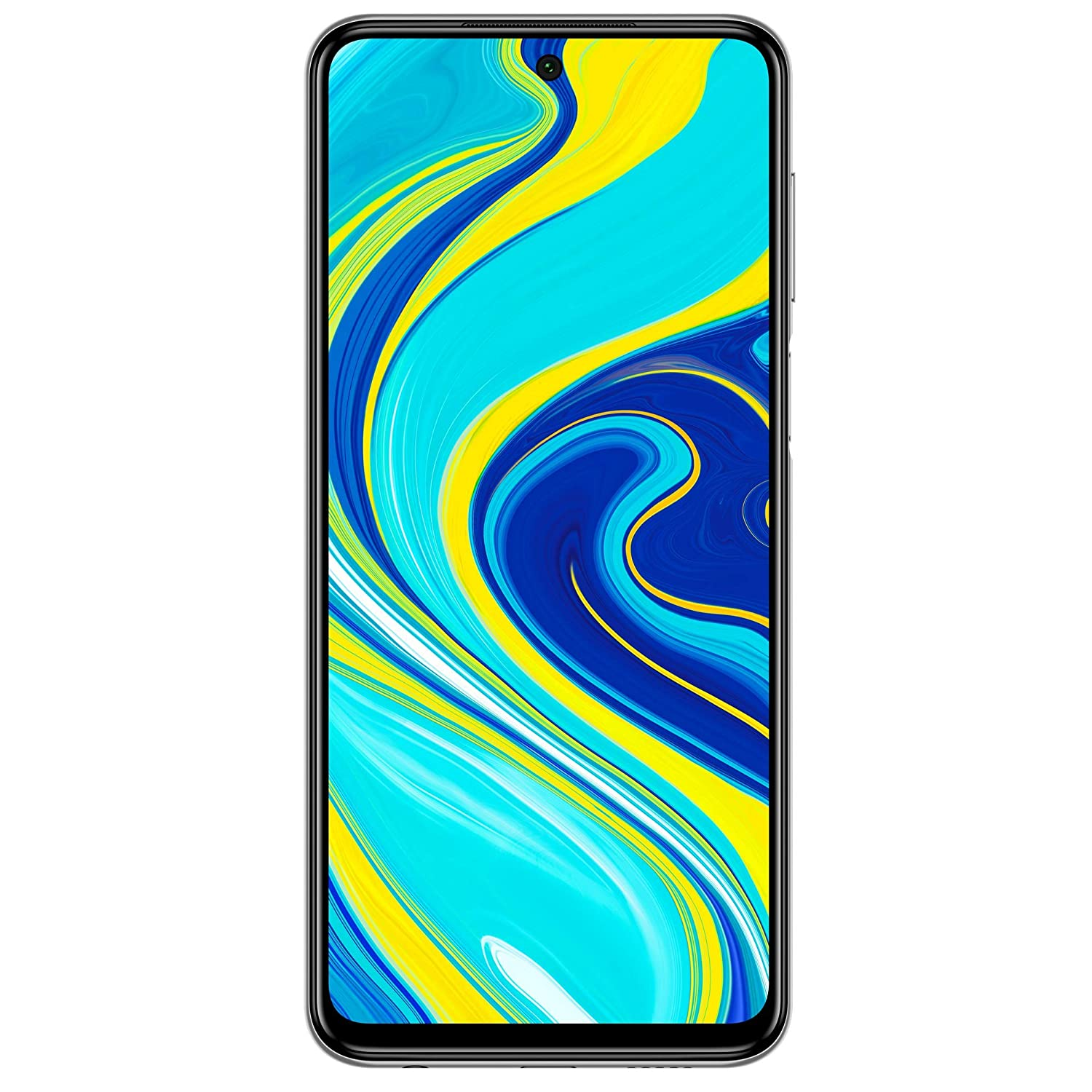 Redmi Note 9 Pro (Glacier White, 4GB RAM, 64GB Storage) - Latest 8nm Snapdragon 720G & Alexa Hands-Free