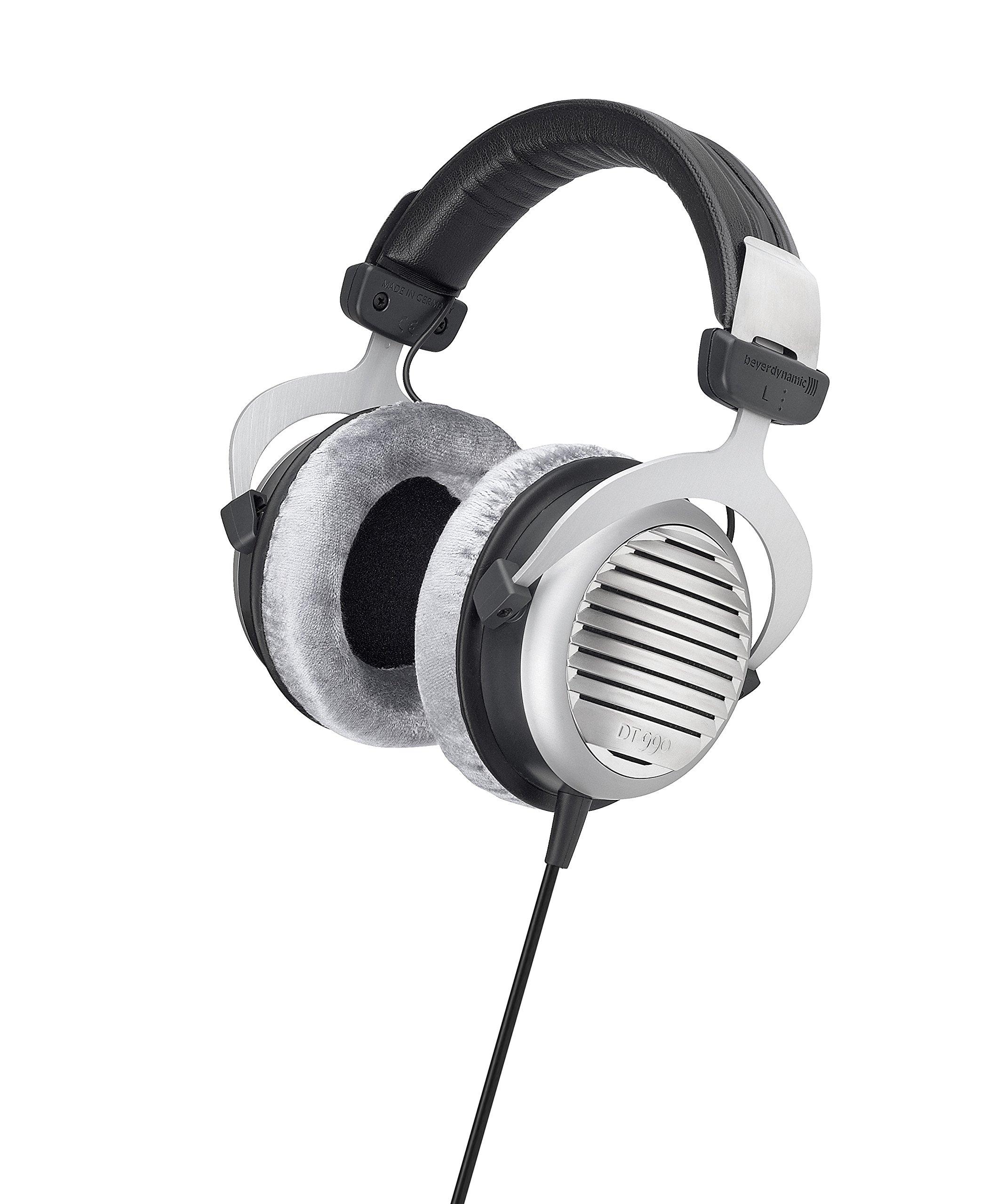 Beyerdynamic DT 990 Premium 32 ohm HiFi headphones by beyerdynamic (Image #1)