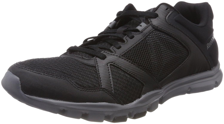 cb3b3ed6751344 Reebok Men s Yourflex Train 10 Mt Running Shoes
