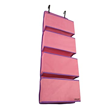 Amazon Large Over The Door Organizer And Storage Shelves Metal