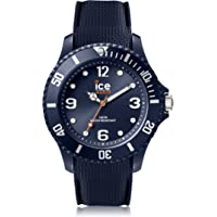 Ice-Watch - ICE sixty nine Dark blue - Montre bleue mixte avec bracelet en silicone
