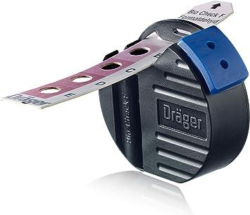 Dräger Bio-Check F – Medidor de calidad del aire en interiores ...