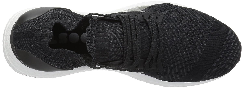 adidas Performance Women's B(M) Ultraboost X B071F7ZK25 8.5 B(M) Women's US|Carbon/Crystal White/Core Black 4d4a37