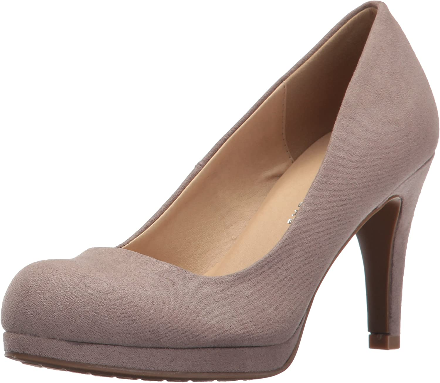 CL by Chinese Laundry Women's Nilah Platform Pump