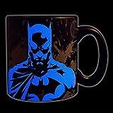 DC Comics Silver Buffalo BN110434D Batman