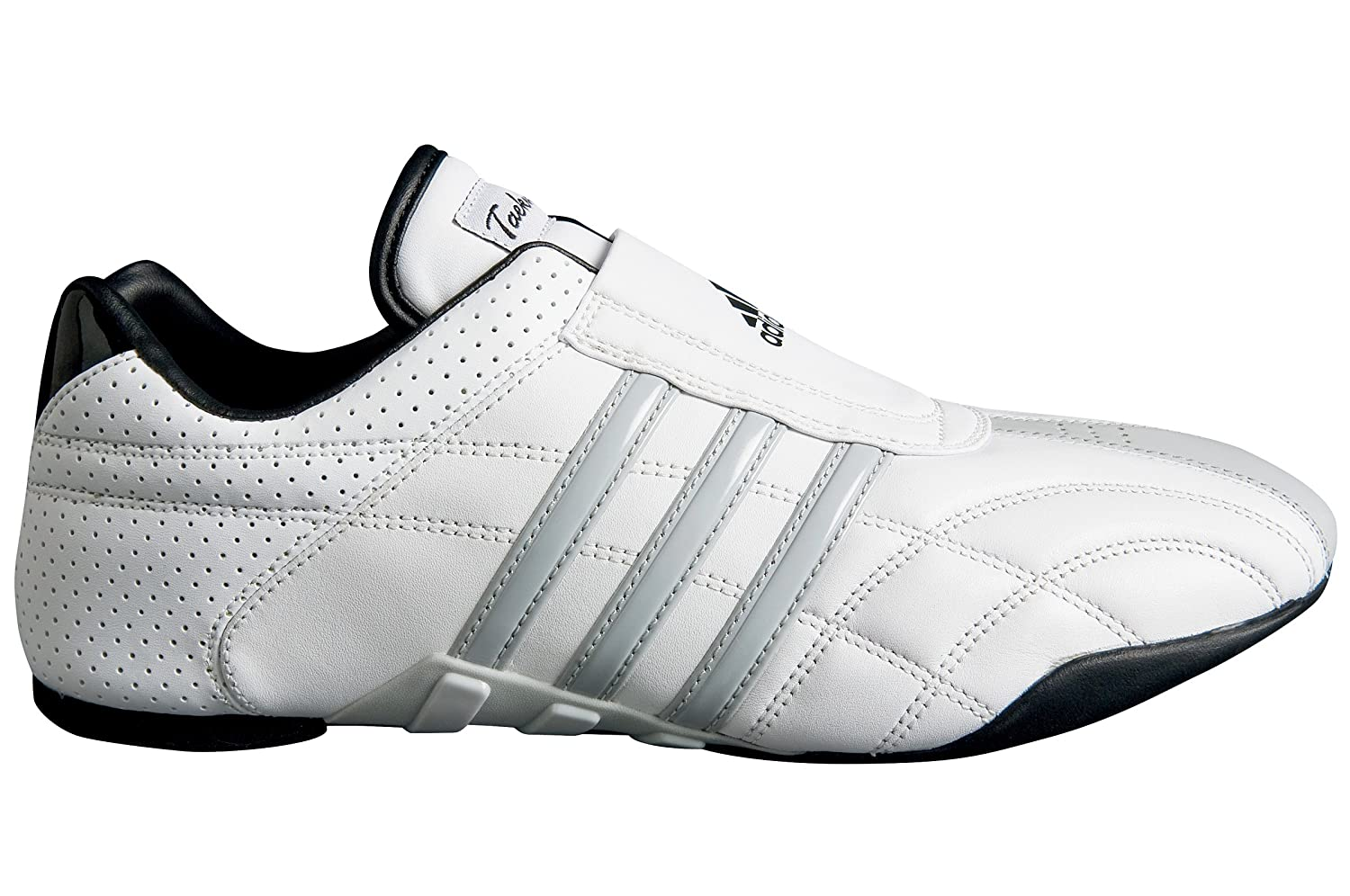 0b317f3a029 Amazon.com  adidas Taekwondo Adilux Shoes  Shoes