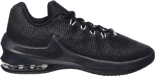 Nike Air Max Infuriate (GS), Chaussures de Tennis garçon