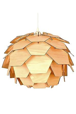 Aneta Carpatica - Lámpara de techo colgante contemporánea ...