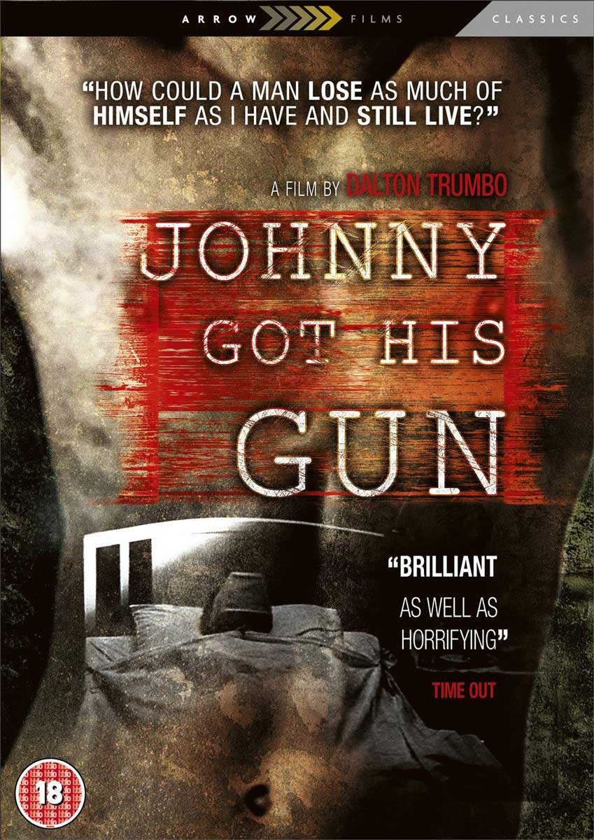 amazon com johnny got his gun dvd movies tv