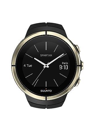 Suunto - Spartan Ultra Gold - SS023304000 - Reloj Multideporte GPS - Talla única - Edición especial GOLD: Amazon.es: Deportes y aire libre