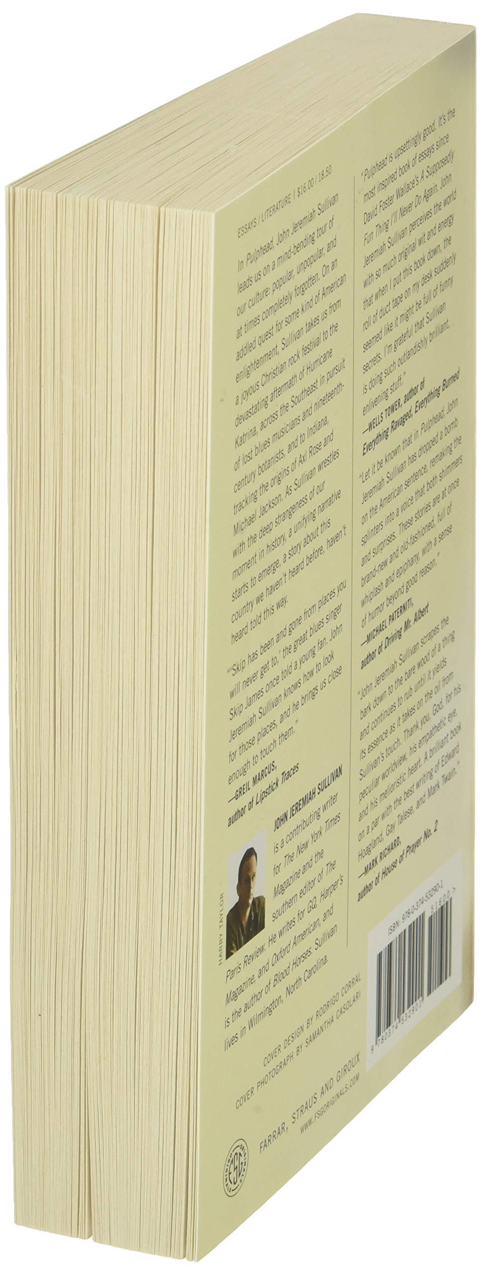 PULPHEAD: Amazon.es: Sullivan, John Jeremiah: Libros en ...