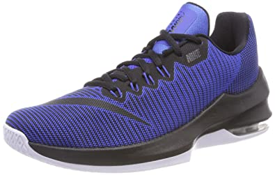 NIKE Herren Air Max Infuriate 2 Low Basketballschuhe: Amazon