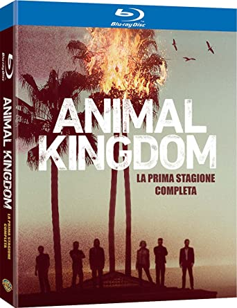 Animal Kingdom - Stagione 1 (2 Blu-Ray)