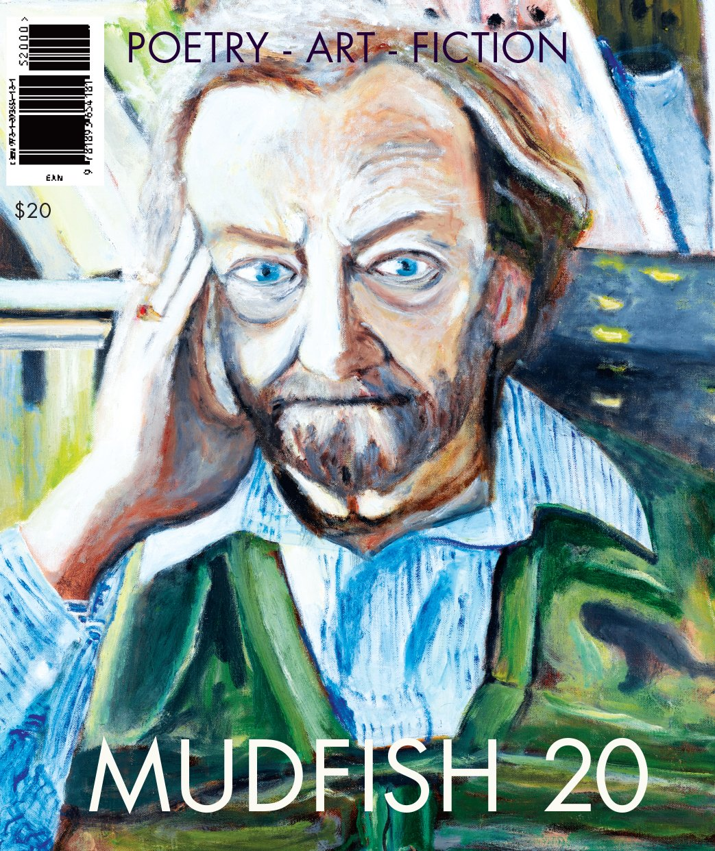 Download Mudfish 20 pdf