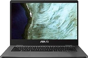 ASUS Chromebook C423 14