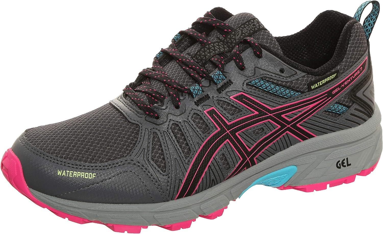ASICS Gel Venture 7 Waterproof Women's Trail Running Shoes SS20