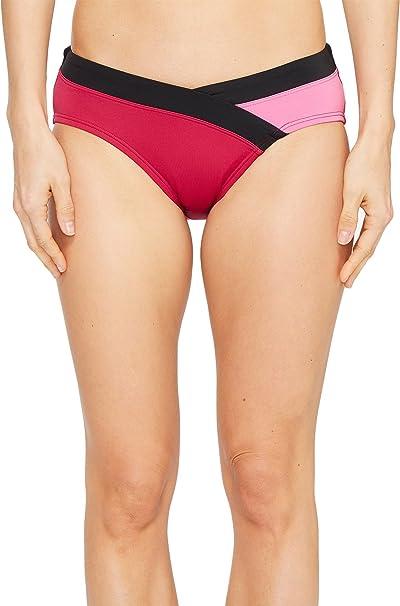 Amazon.com: Nike Color Surge de la mujer traje de baño ...