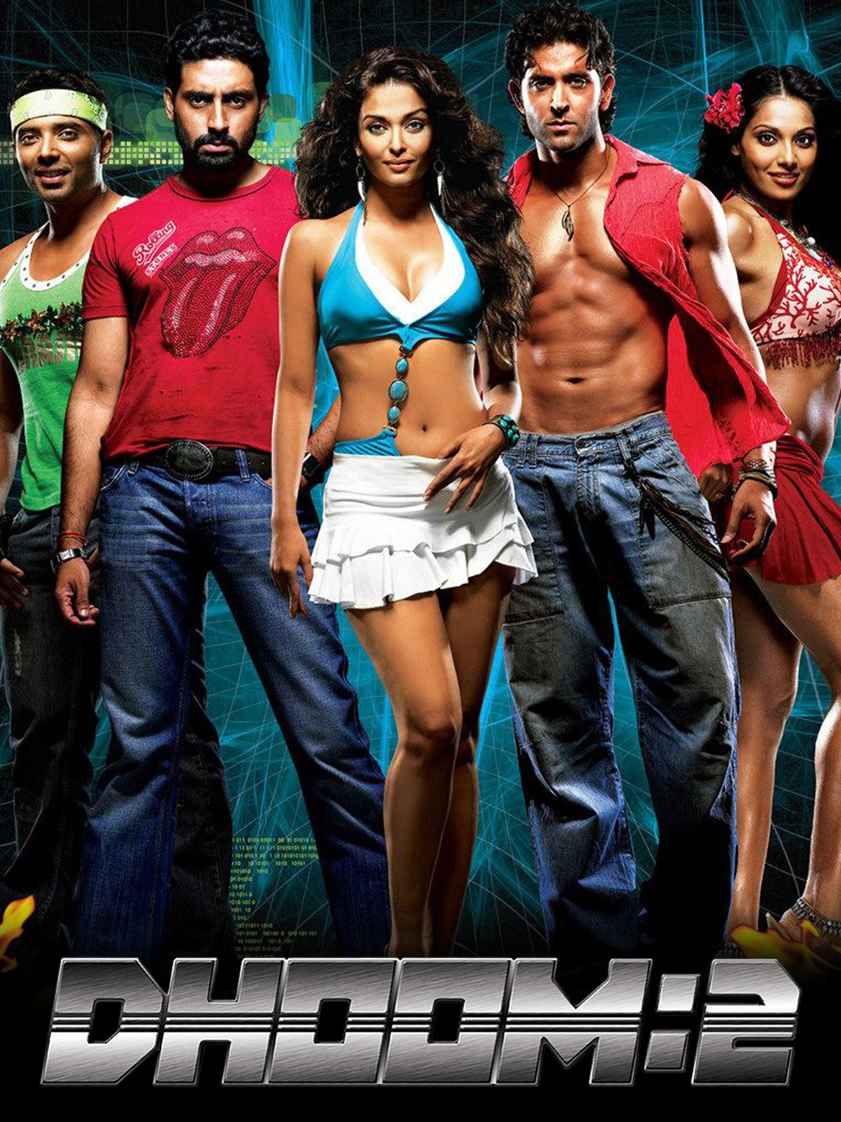 Watch Dhoom 2 Prime Video