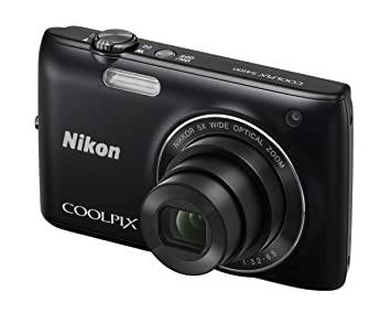 DRIVERS FOR NIKON COOLPIX S4100