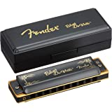 Fender Blues Deville Harmonica, Key of D